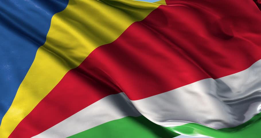 Negara Seychelles