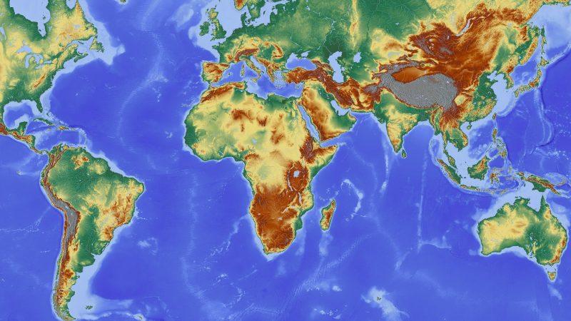Negara Maju di Afrika