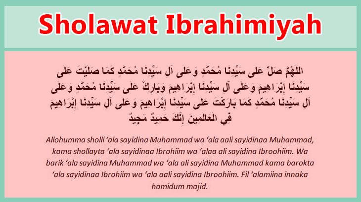Sholawat Ibrahimiyah2