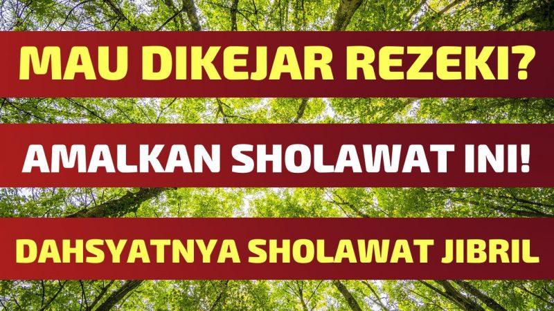 Sholawat Jibril2